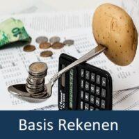 Basis Rekenen + balk